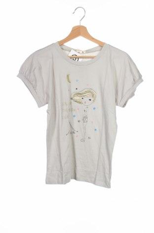 Детска блуза Tony Boy, Размер 12-13y/ 158-164 см, Цвят Сив, Памук, Цена 9,60лв.