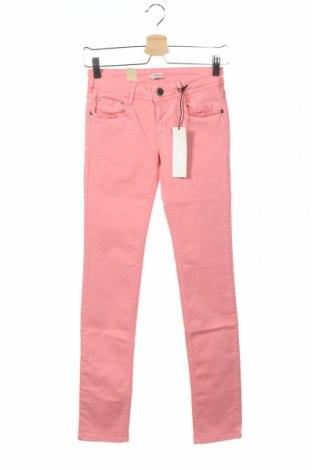 Blugi de copii Cimarron, Mărime 14-15y/ 168-170 cm, Culoare Roz, 97% bumbac, 3% elastan, Preț 36,32 Lei