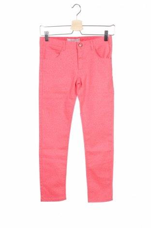 Детски дънки Lisa Rose, Размер 11-12y/ 152-158 см, Цвят Розов, 64% памук, 34% полиестер, 2% еластан, Цена 10,12лв.