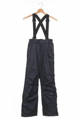 Dětská kombinéza pro zimní sporty  Crane, Rozměr 10-11y/ 146-152 cm, Barva Modrá, Polyester, Cena  499,00Kč