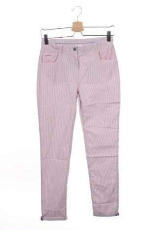 Pantaloni de copii Cyrillus, Mărime 12-13y/ 158-164 cm, Culoare Multicolor, Bumbac, Preț 34,74 Lei