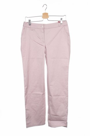 Pantaloni de copii Cyrillus, Mărime 15-18y/ 170-176 cm, Culoare Roz, 98% bumbac, 2% elastan, Preț 41,05 Lei