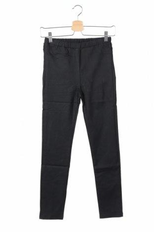 Detské nohavice  Mini Molly, Veľkosť 12-13y/ 158-164 cm, Farba Čierna, 70% polyester, 30% elastan, Cena  4,62€