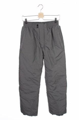 Dětské kalhoty pro zimní sporty  Quechua, Rozměr 14-15y/ 168-170 cm, Barva Šedá, Polyamide, Cena  499,00Kč