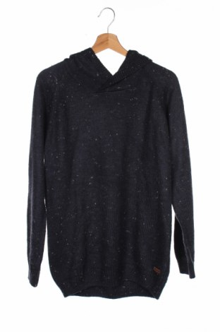 Detský sveter  Fit 2, Veľkosť 15-18y/ 170-176 cm, Farba Modrá, 97% Polyacryl, 3% viskóza, Cena  14,18€