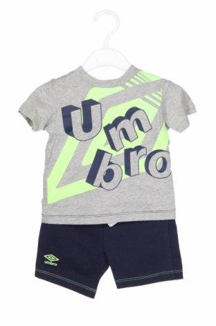 Set de sport pentru copii Umbro