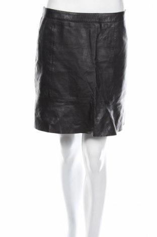 Skórzana spódnica Esprit