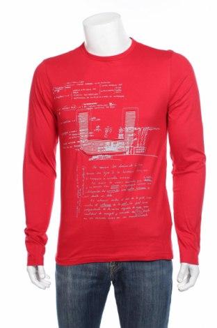 Ανδρική μπλούζα Adolfo Dominguez