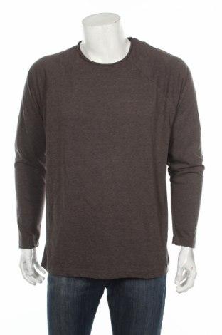 Pánské tričko  Best Mountain, Rozměr XL, Barva Šedá, 50% bavlna, 50% polyester, Cena  243,00Kč