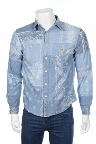 Мъжка риза Ralph Lauren Denim & Supply