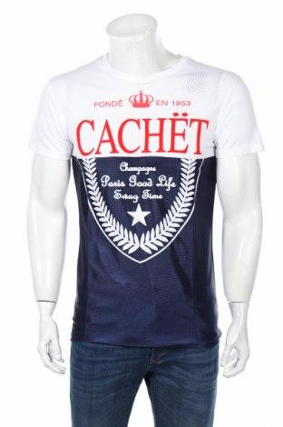 Ανδρικό t-shirt Alcott