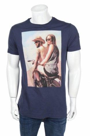 Мъжка тениска Le Temps Des Cerises