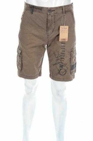 Мъжки къс панталон Desigual