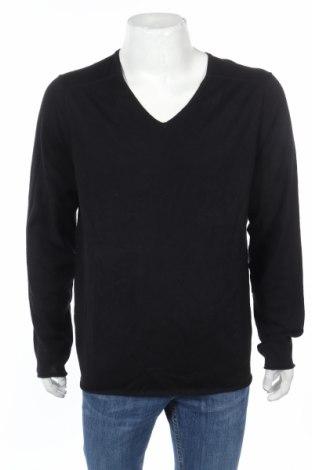 Pánsky sveter  Best Mountain, Veľkosť XL, Farba Čierna, 55%acryl , 45% bavlna, Cena  31,96€