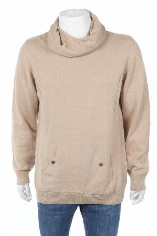 Мъжки пуловер Carnet De Vol