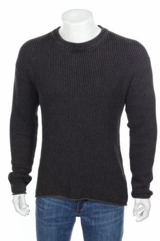 Pánsky sveter  Jack & Jones, Veľkosť L, Farba Čierna, Bavlna, Cena  35,57€