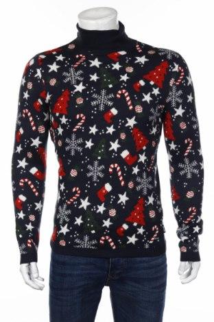 Pánsky sveter  Only & Sons, Veľkosť XS, Farba Viacfarebná, Akryl, Cena  27,84€