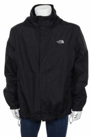 Мъжко спортно яке The North Face, Размер XL, Цвят Черен, Полиамид, Цена 129,12лв.