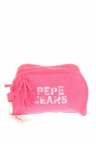 Kozmetická taška  Pepe Jeans