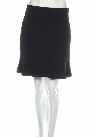 Φούστα Ann Taylor, Μέγεθος XS, Χρώμα Μπλέ, 80% πολυεστέρας, 13% βισκόζη, Τιμή 10,61€
