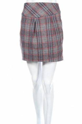Sukně Esprit, Rozměr L, Barva Vícebarevné, 50% vlna, 50% polyester, Cena  328,00Kč