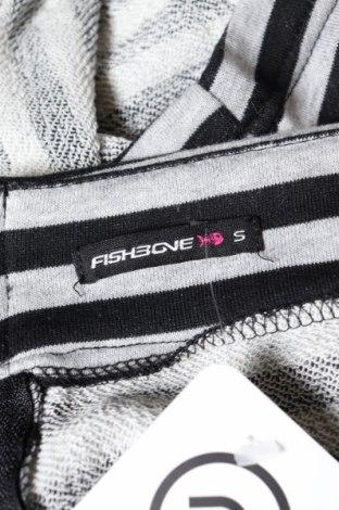 Пола Fishbone, Размер S, Цвят Сив, Цена 3,80лв.
