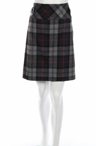 Sukně S.Oliver, Rozměr M, Barva Vícebarevné, 50% polyester, 50% vlna, Cena  374,00Kč