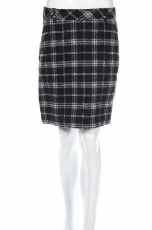 Sukně Up Fashion, Rozměr S, Barva Černá, 50% vlna, 50% polyester, Cena  390,00Kč