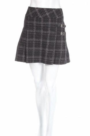 Sukně Yessica, Rozměr XL, Barva Černá, 67% vlna, 28% polyamide, 3% polyester, 2% viskóza, Cena  328,00Kč