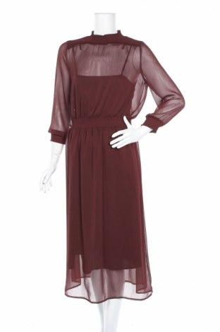 Φόρεμα Jake*s, Μέγεθος M, Χρώμα Καφέ, Τιμή 16,62€