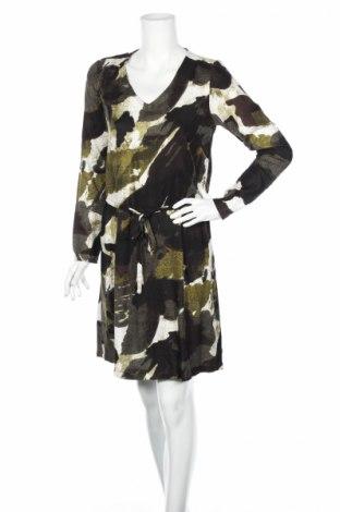 Φόρεμα Kaffe, Μέγεθος XS, Χρώμα Πολύχρωμο, Βισκόζη, Τιμή 27,84€