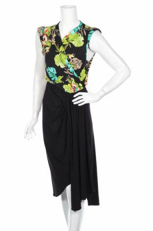 Φόρεμα Orna Farho, Μέγεθος L, Χρώμα Πολύχρωμο, 97% πολυεστέρας, 3% πολυεστέρας, Τιμή 20,78€