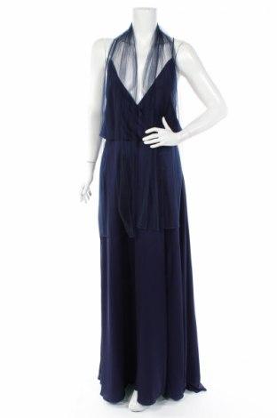 Φόρεμα Unique, Μέγεθος S, Χρώμα Μπλέ, 100% πολυεστέρας, Τιμή 20,03€
