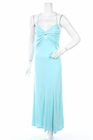 Φόρεμα Vera Mont, Μέγεθος S, Χρώμα Μπλέ, 60% βισκόζη, 40% πολυεστέρας, Τιμή 14,07€