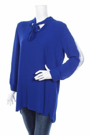 Tunika  Star by S...*, Rozměr L, Barva Modrá, Polyester, Cena  170,00Kč
