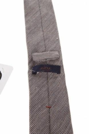 Вратовръзка Altea, Цвят Сив, 60% лен, 40% коприна, Цена 72,00лв.