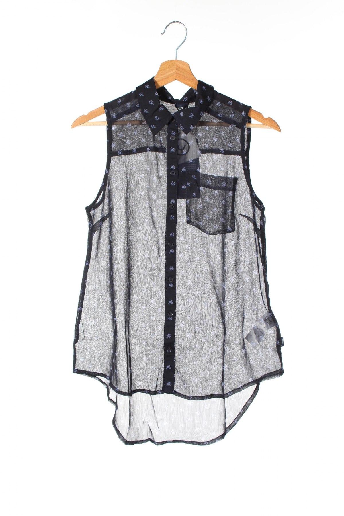 Παιδικό πουκάμισο Arizona, Μέγεθος 12-13y/ 158-164 εκ., Χρώμα Μπλέ, Πολυεστέρας, Τιμή 3,79€