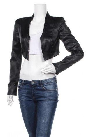 Болеро Vero Moda, Размер M, Цвят Черен, Цена 6,56лв.