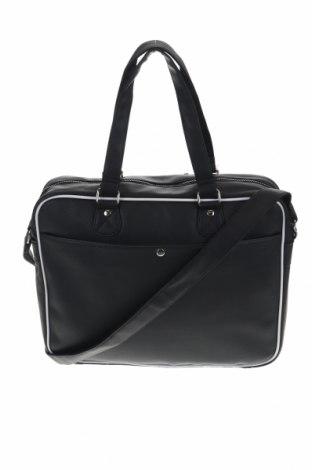 Чанта, Цвят Черен, Еко кожа, Цена 44,25лв.