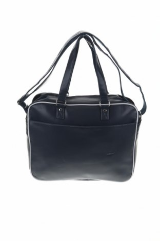 Чанта Cropp, Цвят Син, Еко кожа, Цена 24,50лв.