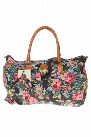 Τσάντα Gitano, Χρώμα Πολύχρωμο, Κλωστοϋφαντουργικά προϊόντα, δερματίνη, Τιμή 28,64€