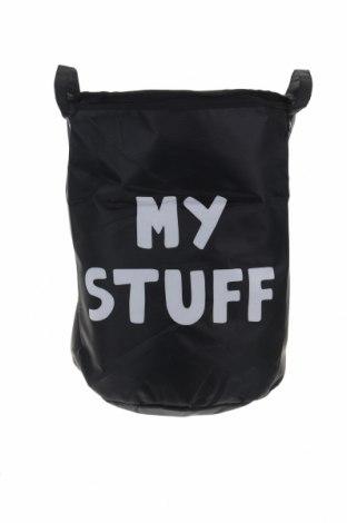 Чанта H&M, Цвят Черен, Текстил, Цена 13,97лв.