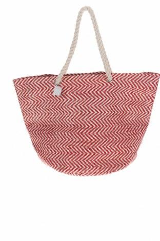 Τσάντα Reserved, Χρώμα Κόκκινο, Άλλα υφάσματα, Τιμή 14,65€