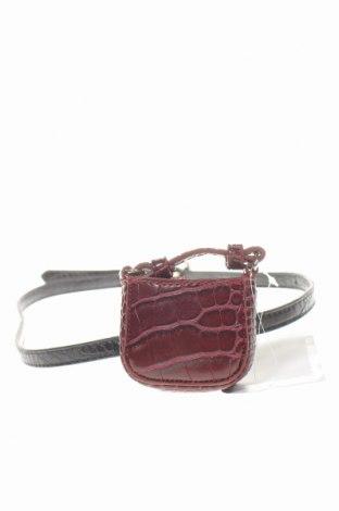Чанта за кръст, Цвят Черен, Еко кожа, Цена 29,25лв.