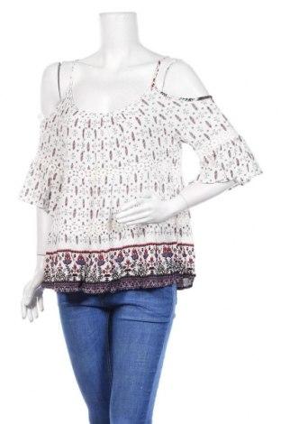 Дамска блуза, Размер M, Цвят Многоцветен, Цена 4,99лв.