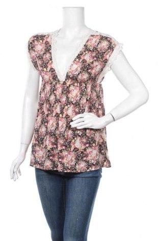 Γυναικεία μπλούζα Best Emilie, Μέγεθος M, Χρώμα Πολύχρωμο, Βισκόζη, Τιμή 3,64€