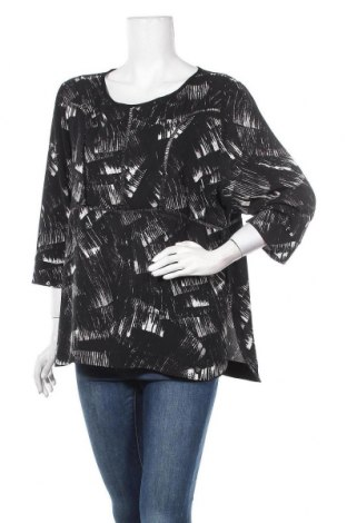 Дамска блуза Didi, Размер XL, Цвят Черен, 100% полиестер, Цена 4,99лв.