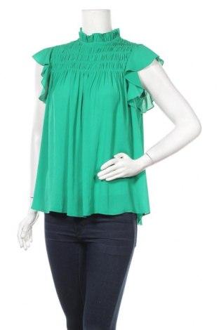 Γυναικεία μπλούζα Dorothy Perkins, Μέγεθος M, Χρώμα Πράσινο, Πολυεστέρας, Τιμή 16,70€