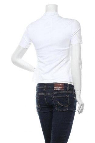 Дамска блуза Even&Odd, Размер M, Цвят Бял, 95% памук, 5% еластан, Цена 24,00лв.