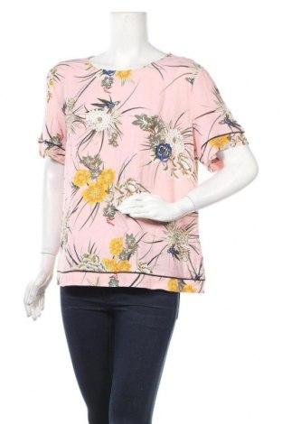 Дамска блуза Free Quent, Размер S, Цвят Розов, Вискоза, Цена 5,36лв.